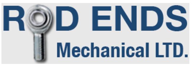Rod Ends Mechanicals Ltd.